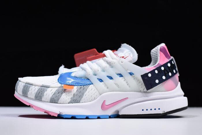 Nike presto Off White - Nike Sneakers