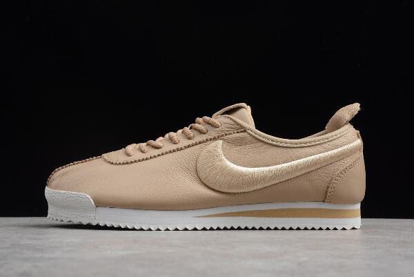 Nike Cortez '72 Oatmeal/Ivory-Metallic