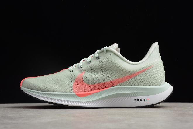 Nike Zoom Pegasus 35 Turbo 2.0 Barely Grey/Hot Punch-White-Black AJ4114-060